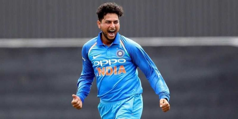 Kuldeep Yadav has been out of form this year in IPL