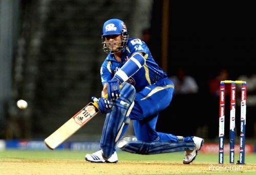 Sachin Tendulkar - Image Courtney (BCCI/IPLT20.com)