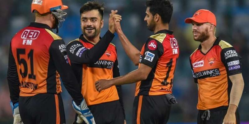 hyderabad has two different franchises representing it in 12-year-old IPL