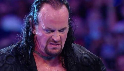 The Undertaker is arguably the biggest sports entertainer in history!