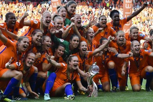The Netherlands won the Euro 2017 after taking everyone by surprise and are the dark horses of the tournament