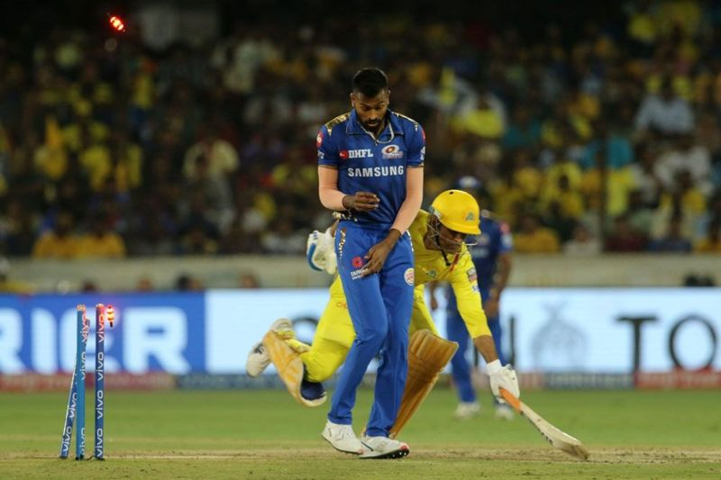 Was there sufficient evidence to prove that Dhoni