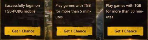 PUBG Emulator: Tencent Gaming Buddy Player Festival Offers