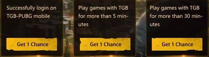PUBG Emulator: Tencent Gaming Buddy Player Festival Offers