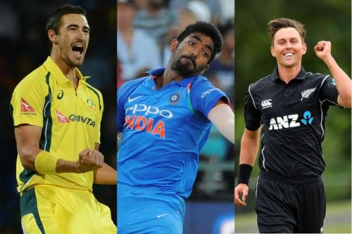 A good bowling attack will play a key role in a team's triumph at the 2019 World Cup