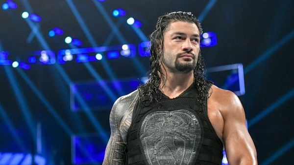 WWE are not sure what to do with him
