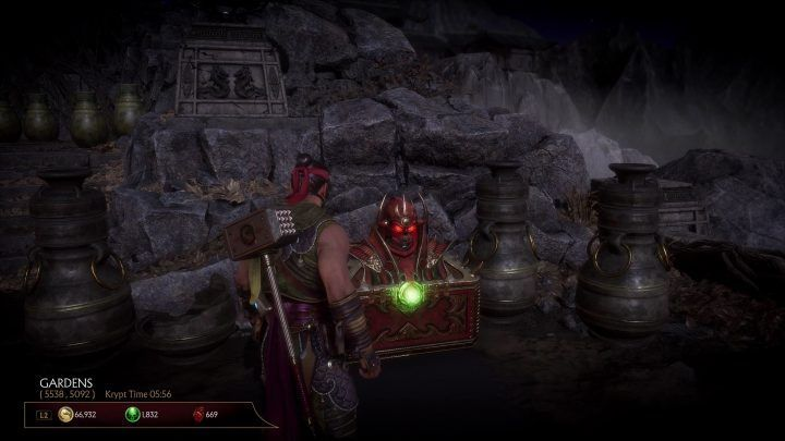 The Heart Chests are the best places to get skins, brutalities, and more for your favorite fighters