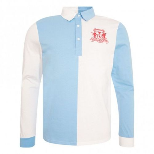 The Blue Kit Liverpool wore initially when the club was formed