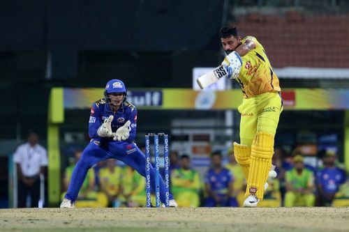 Murali Vijay - His experience could come in handy (Image courtesy : IPLT20.com/BCCI)