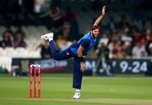 Shahid Afridi Names His All-Time World Cup Squad, Ignores Highest Run-Scorer Sachin Tendulkar