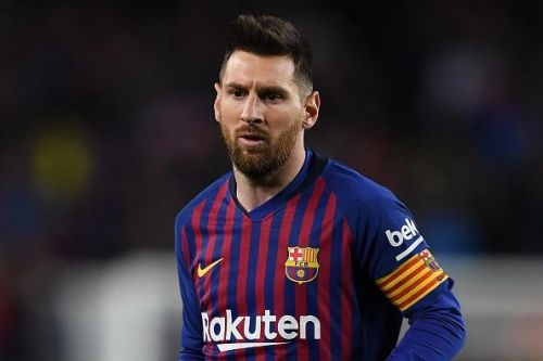 Lionel Messi would be one of the deciding factors for Barcelona