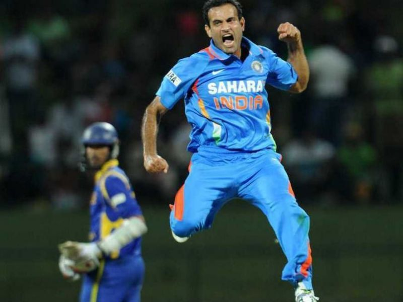 Irfan Pathan could well be the first Indian cricketer to play in the Carribean Premier League