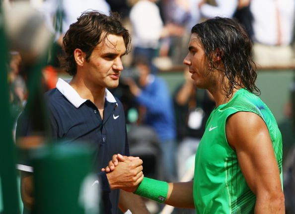 Roger Federer suffered a demoralizing defeat at the hands of Rafael Nadal in the 2008 French Open final