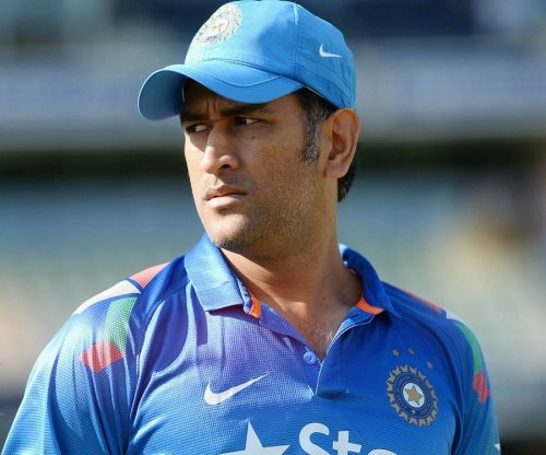 Dhoni's versatility and his knowledge of the game is pivotal for India in the World Cup