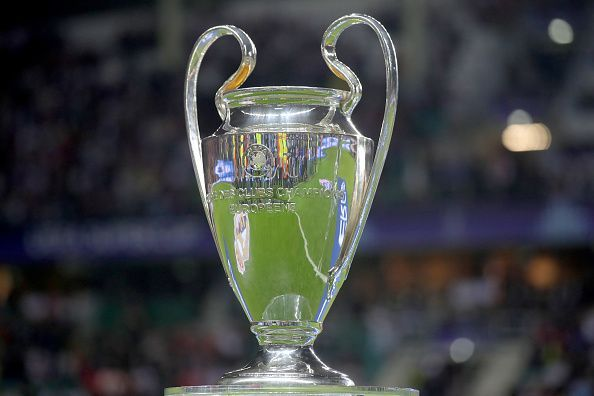 UEFA Champions League: Biggest club football competition in the World
