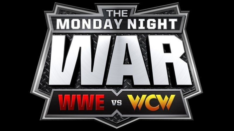 5 Events that led to WWE winning the Monday Night War
