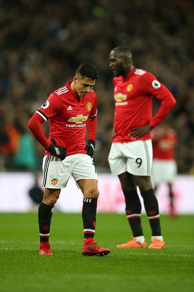Ole would love to offload Sanchez and Lukaku but at what cost?