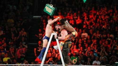 There are a number of records that could be made and broken at Money in the Bank