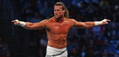 Ziggler's last WWE appearance was at the 2019 Royal Rumble