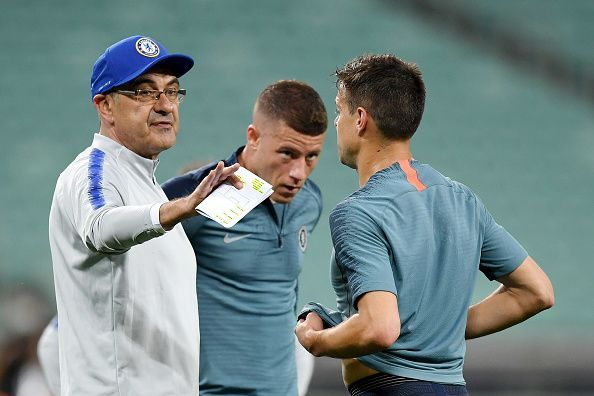 Eden Hazard could go to Real Madrid, and Coutinho can fill that void.