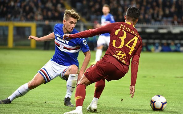 Dennis Praet is a like for like replacement for Aaron Ramsey and at £20 million, a very viable option as well