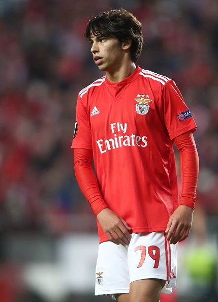 Will Joao Felix be in a Manchester United shirt next season?