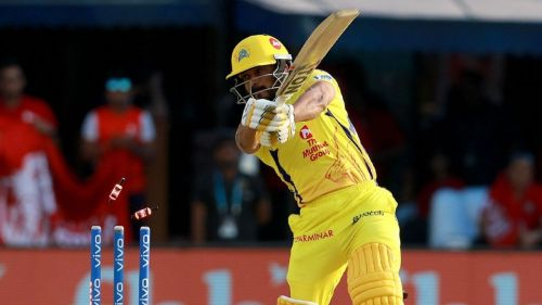 Kedar Jadhav did not do justice to the 8.4 Crores that CSK spent on him this season.