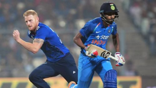 Stokes and Pandya are going to be crucial to their team's chances in World Cup 2019