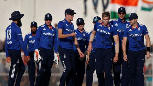 England would look to test their bench strength against Ireland