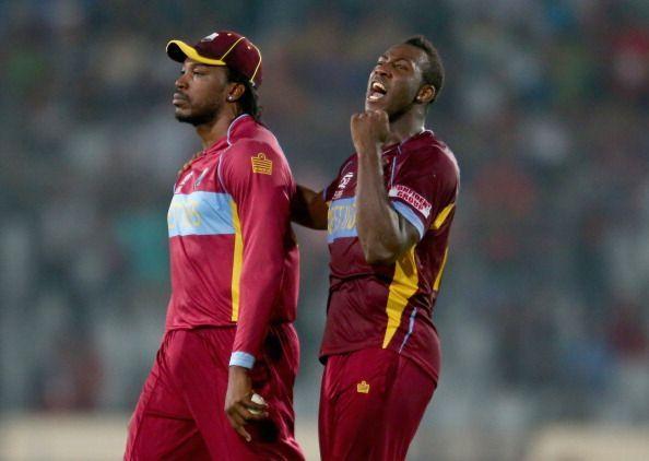 West Indies v Pakistan - ICC World Twenty20 Bangladesh 2014