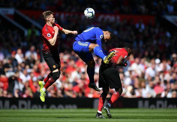 Kết quả hình ảnh cho manchester united 0-2 cardiff city