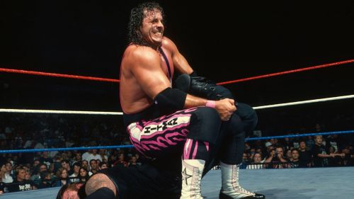 Bret 'The Hitman' Hart refused to capture the Intercontinental Title in 1997 for a multitude of reasons.