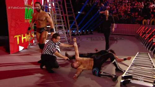 This was a huge win for Sami!