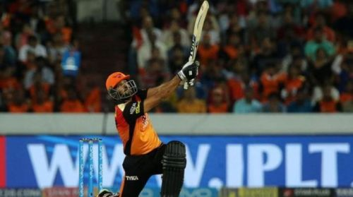 Yusuf Pathan (Picture courtesy: iplt20.com)