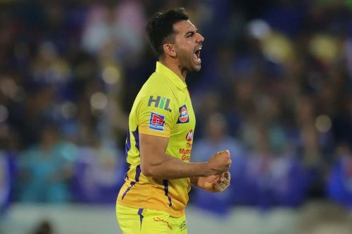 Deepak Chahar improved immensely over the course of the season. (Pic courtesy- BCCI/iplt20.com)