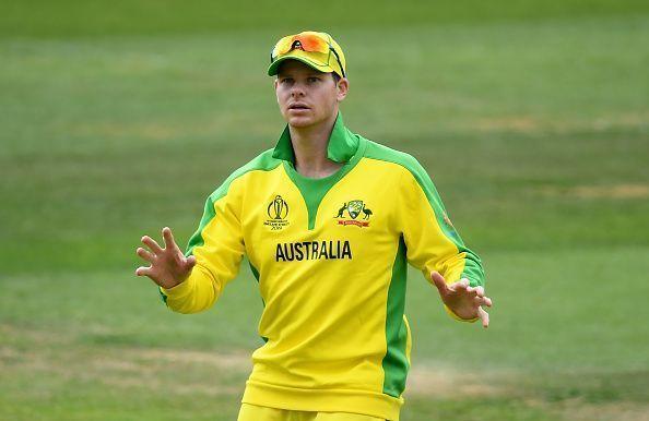 ऑस्ट्रेलिया को उम्मीद होगी कि स्मिथ वार्म-अप मैच के फॉर्म में बने रहें