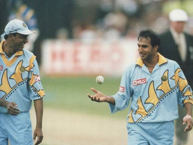 5/31 by Robin Singh against Sri Lanka in 1999 is the best bowling performance by a player at this ground.