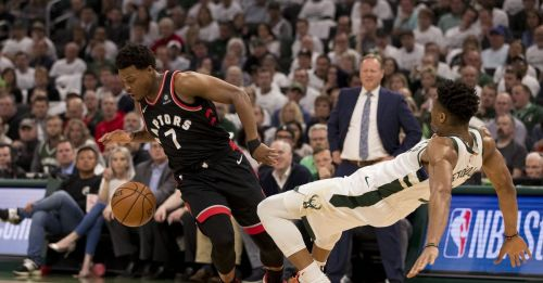 The Raptors are much more than just Kawhi.
