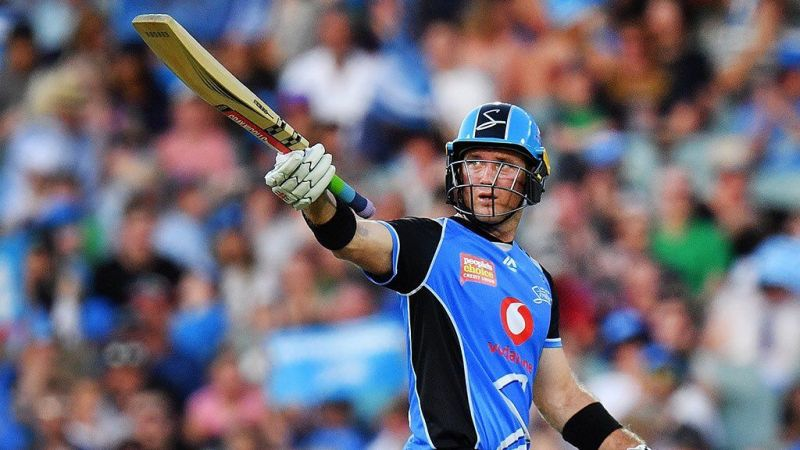 Colin Ingram to Skip Upcoming Bigbash Season