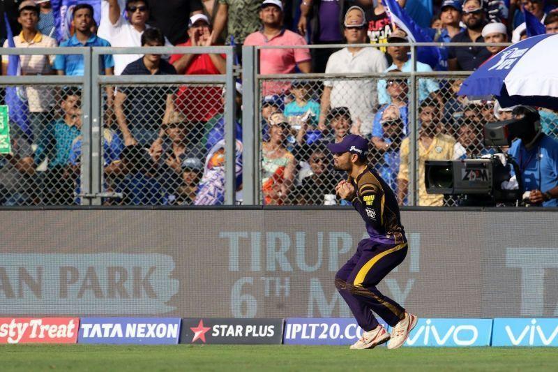Rinku Singh - Image Courtesy (BCCI/IPLT20.com)