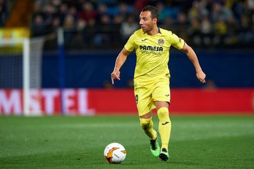 Santi Cazorla made a miraculous return to professional football in 2018