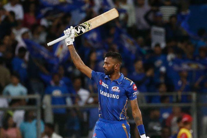 Hardik Pandya( Credits: BCCI/ IPLT20.com)
