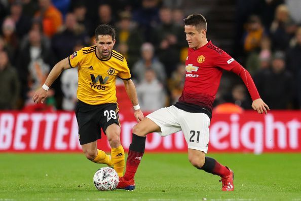 Herrera will join PSG on a free transfer this summer