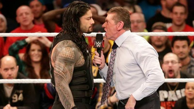 Did WWE make a mistake with the wildcard rule?