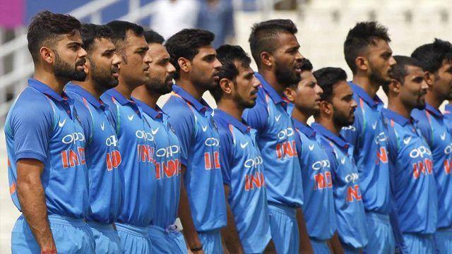 Odi Stats Indian Cricket Team At Edgbaston