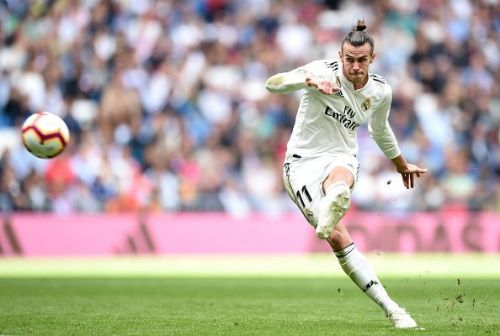 Gareth Bale still has a lot to offer at the very highest level
