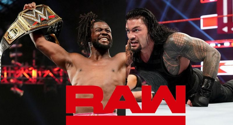 The debut of the Raw Supershow aka The Wild Card Rule