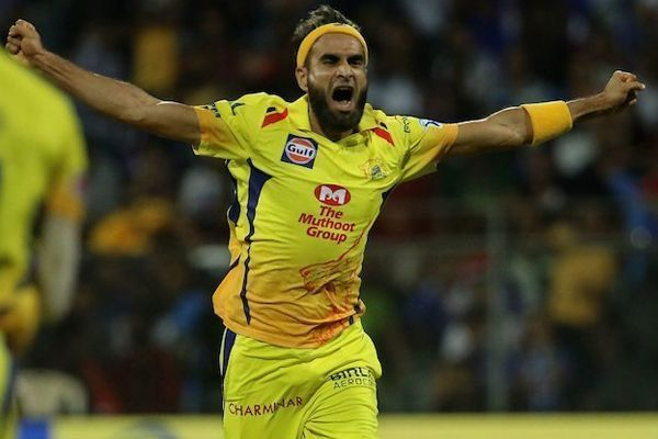 Imran Tahir is on the verge of breaking a 9-year-old IPL record