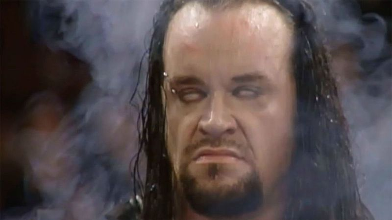 The Undertaker has been part of the WWE roster for 29 years