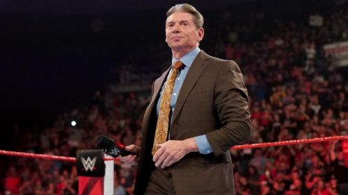 The rules of Vince McMahon's new Wild Card rule are unclear. What if it includes NXT?